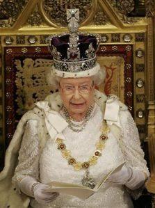 """I royally declare, DavidArchie, FTW!"""