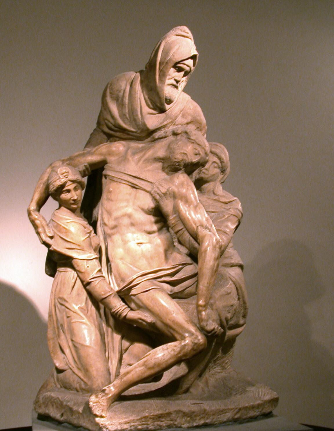 The Michelangelo Gallery