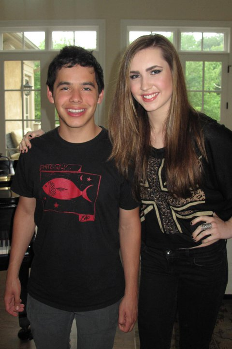 David Archuleta Nashville
