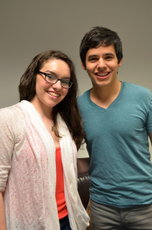A Teen View David Archuleta
