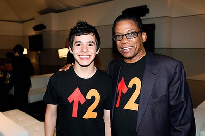 David & Herbie