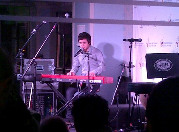 David keyboard