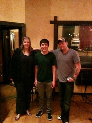David, Mike & KC1