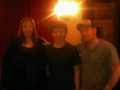 David, Mike & KC2