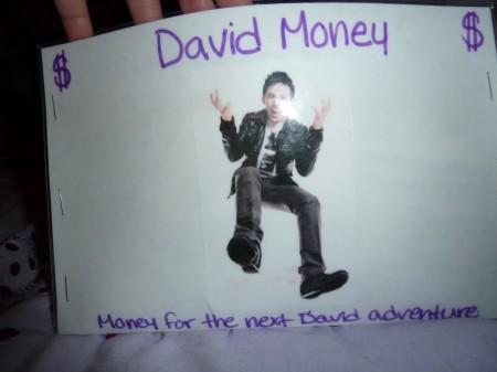 David fund