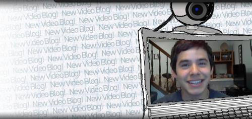 vlog graphic