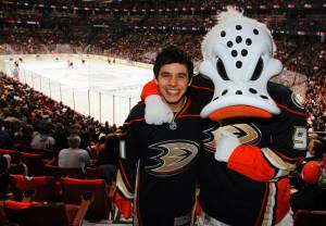 NashvillePredators v Anaheim Ducks - Game Five