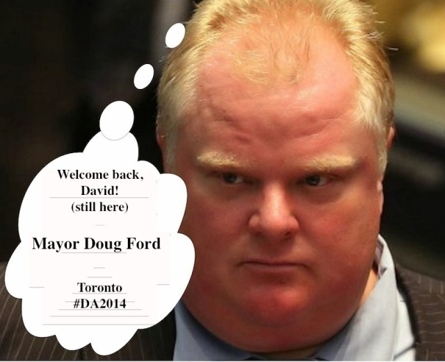 MayorFord