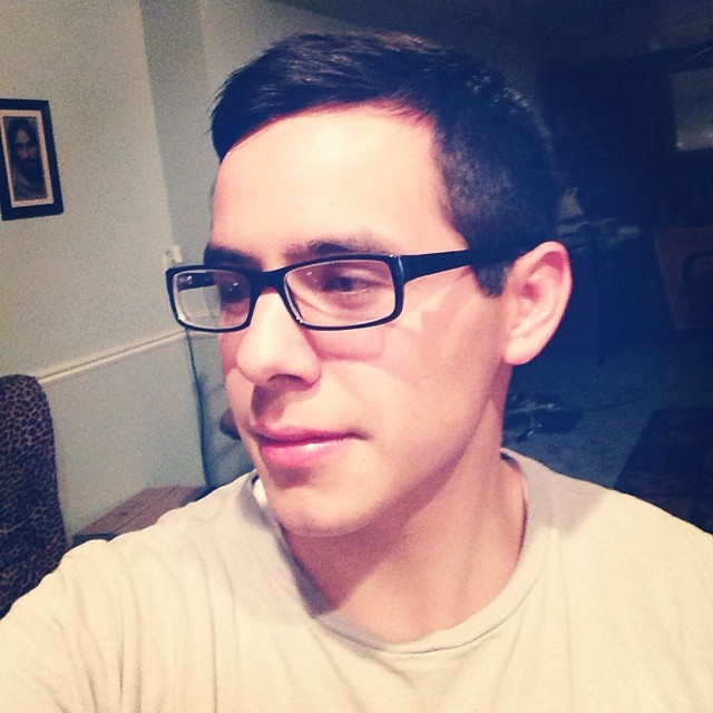 david-archuleta-wearing-his-sisters-glasses-5-2014