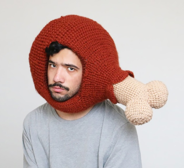chickenlegfunny-crochet-food-hats-phil-ferguson-51