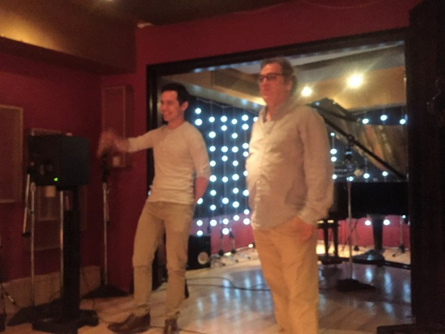 david-archuleta-and-vince-degiorgio-at-cymbamusic-listening-party