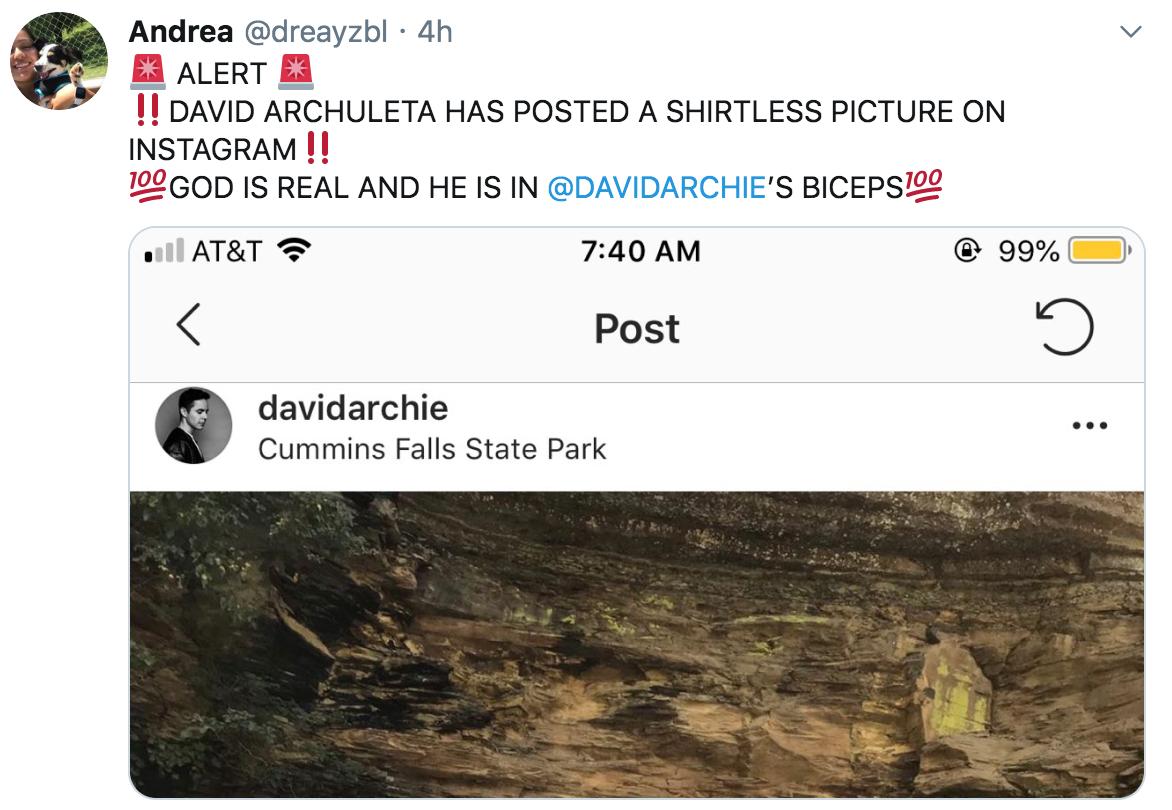 davidarchie